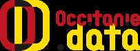 Logo Occitanie Data