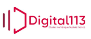 digital113 logo