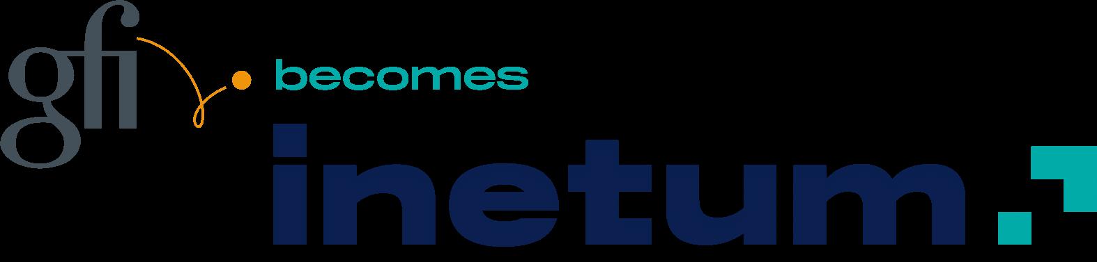 Logo Inetum