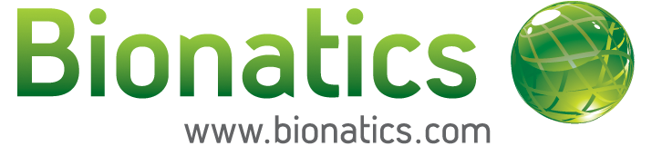 Logo Bionatics