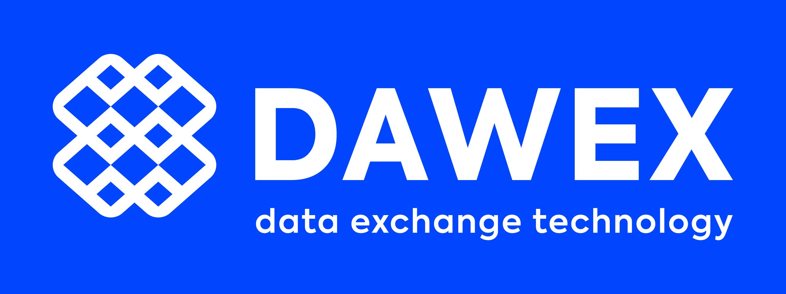 Logo dawex