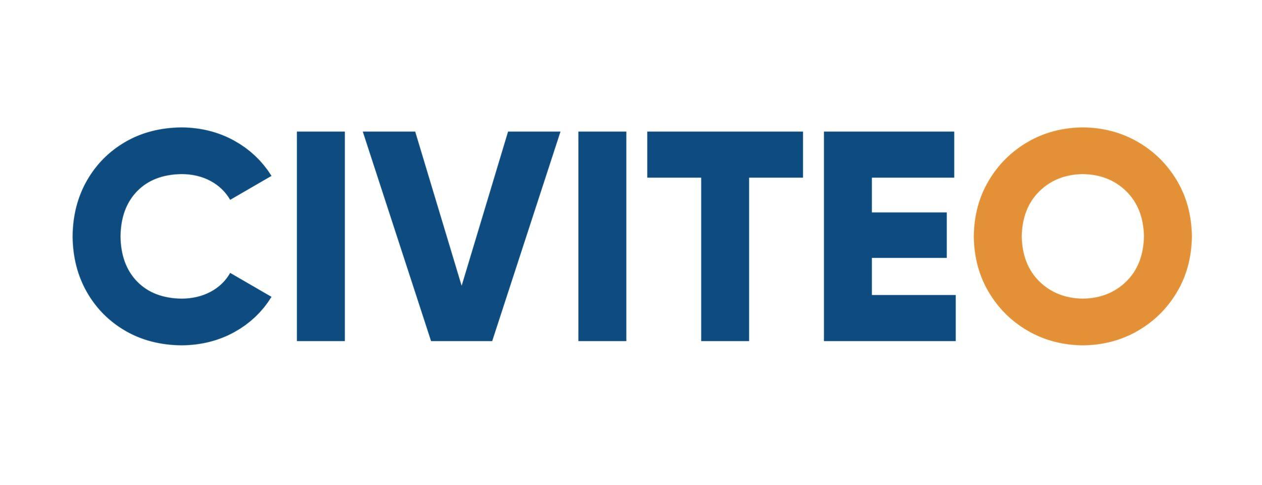 logo CIVITEO