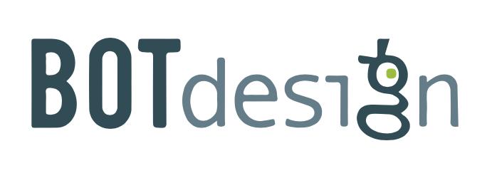 logo botdesign