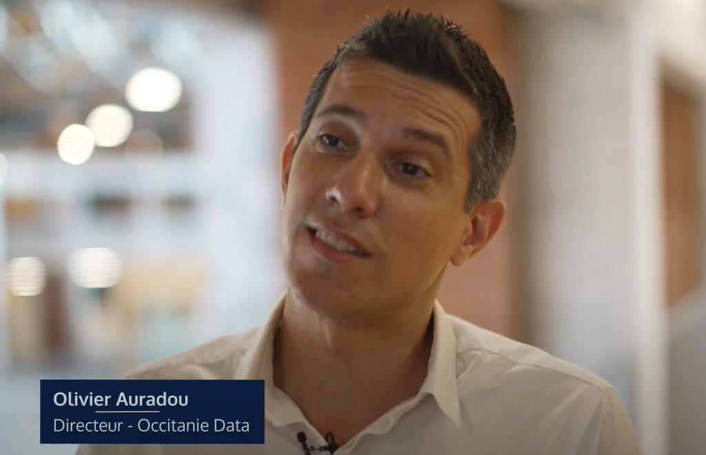 Vidéo Space Data Marketplace x Occitanie Data
