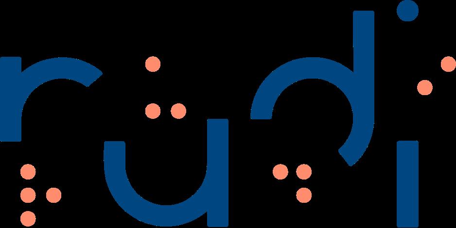 Logo RUDI